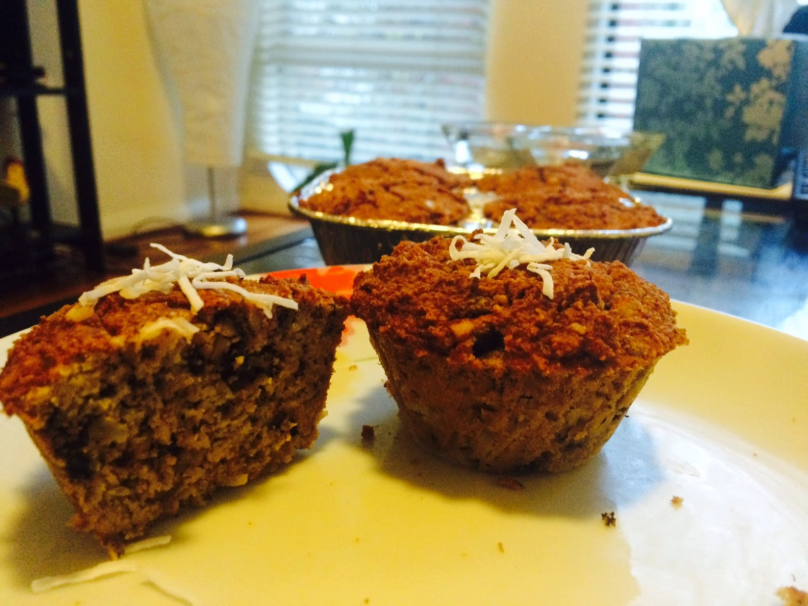 Cooking Tanejas Com Banana Bread Low Carb Gluten Free