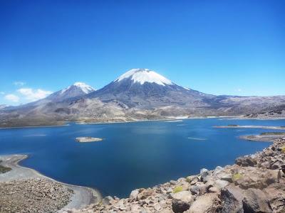 Parque Lauca – Chile