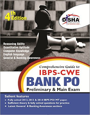 Download Free IBPS PO Prelims & Mains Book PDF