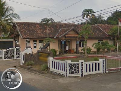 FOTO 3 : Desa Rawalele, Kecamatan Dawuan.
