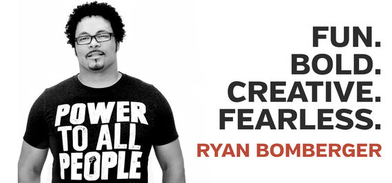 Ryan Scott Bomberger