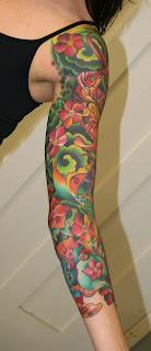 Tattoo Sleeve Design Can You Get Premium Designs