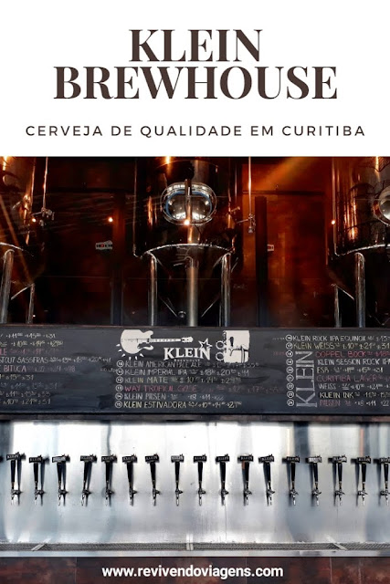Klein Brewhouse Curitiba