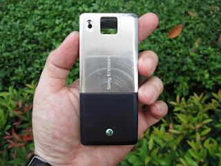 Casing Sony Ericsson T650 Fullset
