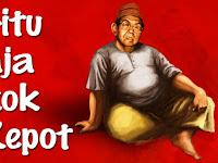 Guyonan Gus Dur: Cara Pak Dandim menebak umur Mumi