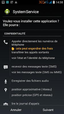كيفية اختراق أي هاتف و الإطلاع على المكالمات الهاتفية و رسائل الفيسبوك