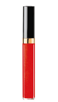 Rouge Coco Gloss Teintes Bitter Orange et Tendresse Chanel