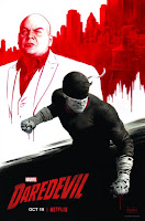 Marvel's Daredevil Season 3 Complete [English-DD5.1] 720p HDRip ESubs Download