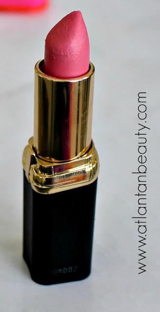 L'Oreal Colour Riche Julianne's Pink
