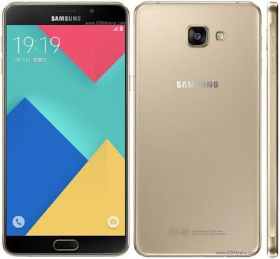 Samsung Galaxy A9 Pro 2016 SM-A910F