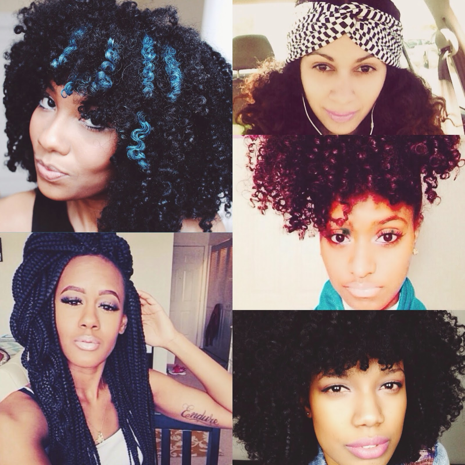 Summer Tips for Natural Hair | CurlyNikki | Natural Hair Care