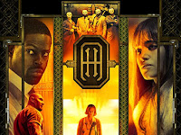 Nonton Film Hotel Artemis (2018) Full Movie
