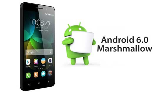 Huawei android 6.0 honor 4c