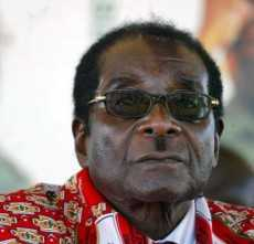 Mugabe Cancels Trip To Ghana
