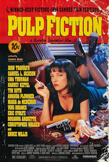 Pulp Fiction (1994) Subtitle Indonesia