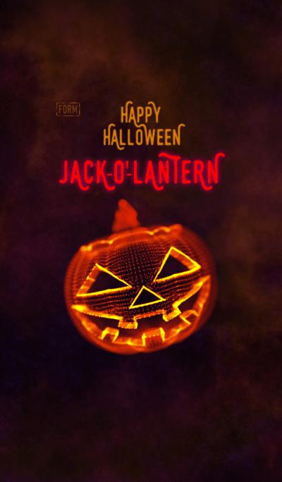 FORM<jack-o'-lantern>