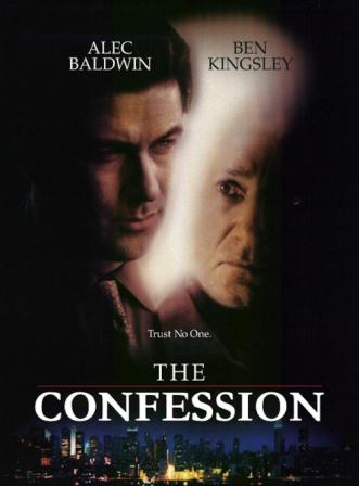 The Confession 1999 Hindi Dubbed