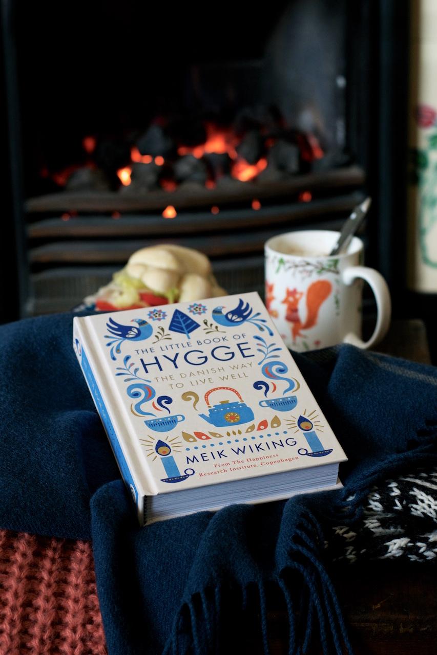 The Little Book of Hygge by Meik Wiking · Lisa Hjalt
