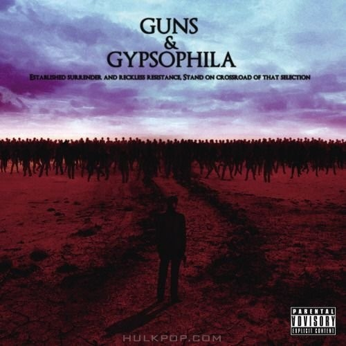 ∀XCEED – Guns & Gypsophila