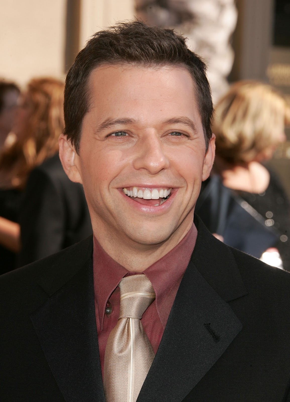 Two Girls Wallpaper Jon Cryer Photos Tv Series Posters And Cast