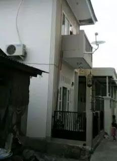 Kost STIP Marunda Center PLTGU Muara Tawar