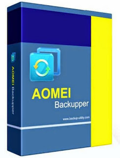 AOMEI Backupper Technician Plus 4.0.2.0 Full Version