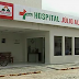 Saúde! Hospital de Belo Jardim normaliza atendimento médico