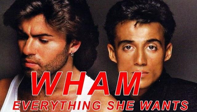 Lirik Lagu Everything She Wants Wham! Asli dan Lengkap Free Lyrics Song