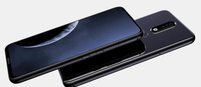 Nokia Buat HP Baru Dan Canggih Dengan Kamera 48 MP