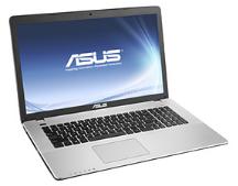 Asus R751L Drivers windows 7 64bit, windows 8.1 64bit and windows 10 64bit