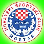 Zrinjski Mostar www.nhandinhbongdaso.net
