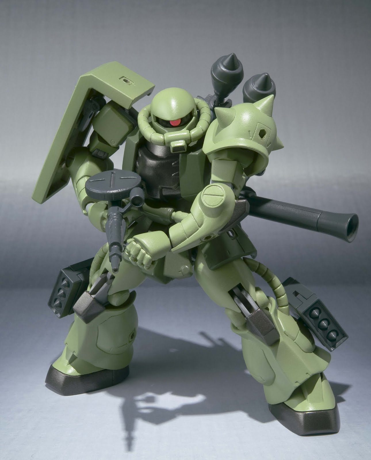 Robot Damashii (Side M...
