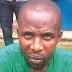 Nigerian Herbalist Caught For Alleged Fraud