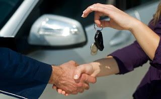 Cara Menyewa Mobil di Layanan Jasa Rental Mobil