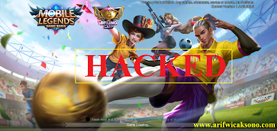 Cara Gampang Hack Akun Games Mobile Legends Terbaru Work 100%