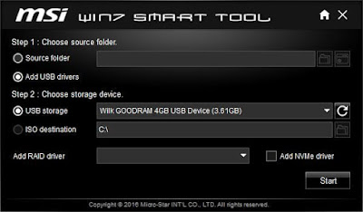 Windows 7 не встановлюється: USB клавіатура і миша не працює