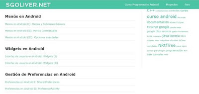 aprender programacion android gratis
