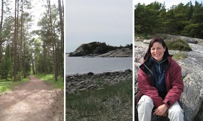 Impressionen - Schwedische Westküste