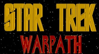 Star Trek - Warpath