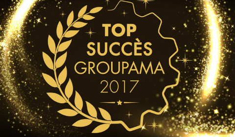Top Succès Groupama 2017