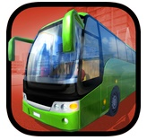 City Bus Simulator 2016 Mod Apk