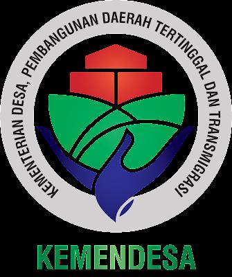 Logo Kementerian Pembangunan Daerah Tertinggal