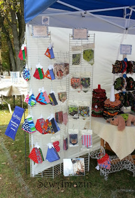 Pet bandana display