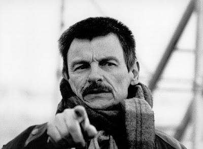 Andrei Tarkovsky - Андрей Тарковский