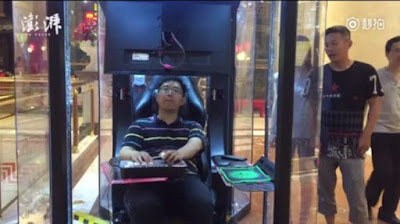 tempat penitipan suami di china