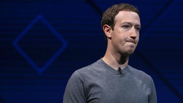 فضيحة جديدة لفيسبوك