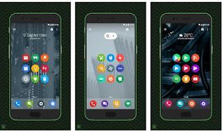 migliori icone android