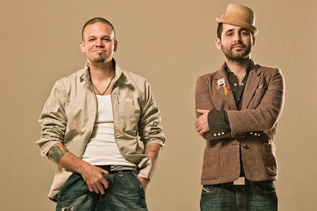 Biografía de Calle 13