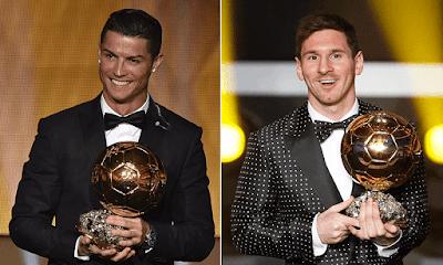merupakan nama penghargaan individual dalam dunia sepakbola yang diberikan kepada seorang  Daftar Pemenang Ballon d'Or dari Tahun ke Tahun [Terbaru]