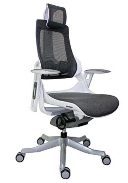 Eurotech Wau Office Chair with Waterfall Seat
